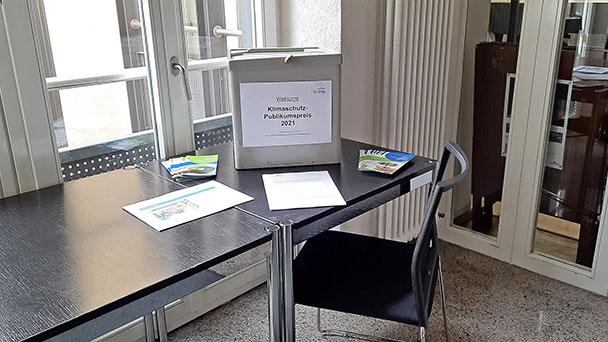 Bürger in Bühl dürfen entscheiden – Klimaschutzpreis wird vergeben