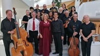 Galakonzert mit Operetten, Walzer und Polkas im Bürgerhaus Neuer Markt