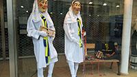 Fastnacht in Bühl findet doch statt – Aber nur in den Schaufenstern der Einzelhändler geht es ab