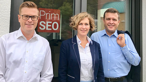 Bundeswirtschaftsministerium setzt auf Baden-Badener Unternehmen – 50 Prozent Zuschuss für regionale Unternehmen bei Online-Marketing