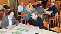Baden-Badener CDU auf neuen Wegen – Zukunftswerkstatt befasste sich mit Themen der Kommunalwahl