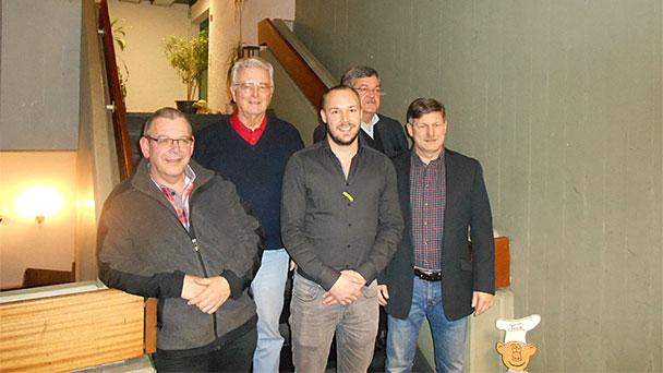 CDU in Ebersteinburg nominierte Kandidaten für Ortschaftsratswahl