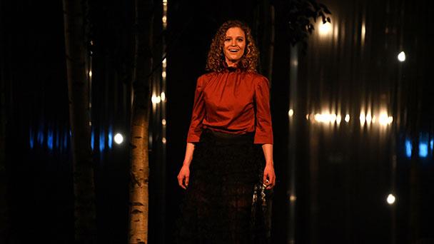 Clara Schumann auch im Theater Baden-Baden – Oper gibt Einblick in die Gefühlswelten der weltberühmten Pianistin