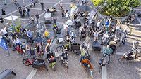 Große Lastenfahrradshow am Samstag in Lichtental – Auch ADFC mit Ausstellern vor Ort