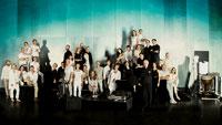 """Festspielhaus-Chef Stampa """"überglücklich"""" – Restart in Baden-Baden mit allen Sinfonien von Beethoven"""