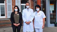 Sprechstunden in Forbach auch in Corona-Zeiten – Chefarzt bietet allgemeinchirurgische Sprechstunde an