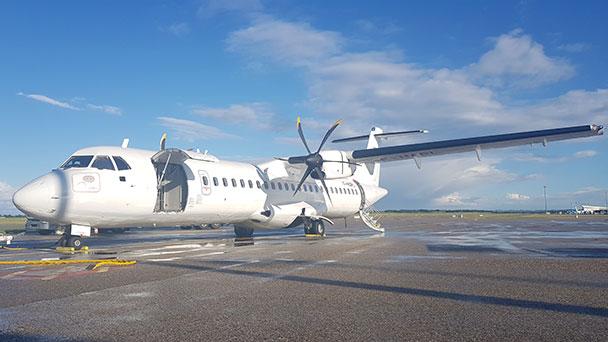 Green Airlines – Fluggäste erhalten Geld zurück