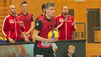 Volleyball-Star Corbin Balster verlässt die Bisons – Entschluss in der Corona-Krise