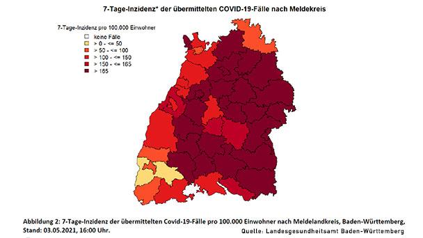 """Schulen in Baden-Baden dürfen am Donnerstag öffnen – Landratsamt Rastatt gibt morgen grünes Licht – Landratsamt-Sprecher Wedewart: Landkreis Rastatt """"frühestens Freitag"""""""