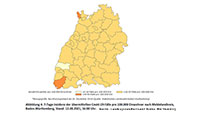 Der Abgesang der Inzidenz – Baden-Baden verabschiedet sich mit 27,2 – Warten auf neue Corona-Verordnung – Sozialministerium antwortet goodnews4.de