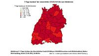 Kurz mal Laschet, Merz und Röttgen, dann wieder Corona – Entscheidung über härteren Lockdown am Dienstag – Baden-Baden 7-Tage-Inzidenz 79,7 – Landkreis Rastatt 120,6