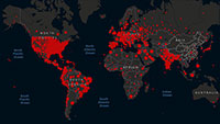 Ab Sonntag neue Risikogebiete – Ganz Italien – Weitere Regionen in Dänemark, Estland, Griechenland, Lettland, Litauen, Norwegen, Portugal, Schweden