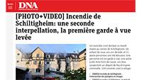 """Schlimmer Verdacht in Strasbourg – 11-jähriger Junge stirbt – 11 Verletzte nach mutmaßlichem Anschlag – Roland Ries: """"Extreme Gewalt"""""""