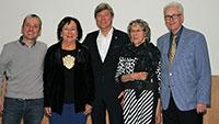 Deutsch-Französische Gesellschaft Baden-Baden wählt erstmalig französische Vizepräsidentin – Mitgliederversammlung der DFG Baden-Baden