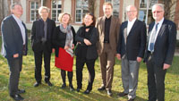 """Neu gewählter Baden-Badener Gestaltungsbeirat tagte - """"Städtebauliche Qualität auf hohem Niveau"""" sichern"""