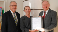 Neue Bauflächen in Baden-Baden - Regierungspräsidium Karlsruhe genehmigt Flächennutzungsplan 2025