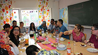 """OB Pütsch lädt zum Runder Tisch """"Flüchtlinge in Rastatt"""" – Am 5. Juli im Historischen Rathaus"""