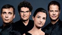 Festspielhaus-Bühne im Brenners Park-Hotel  – Musik von Byrd, Purcell und Haydn