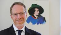 Karlsruher Verbanddirektor Hager wird Honorar-Professor