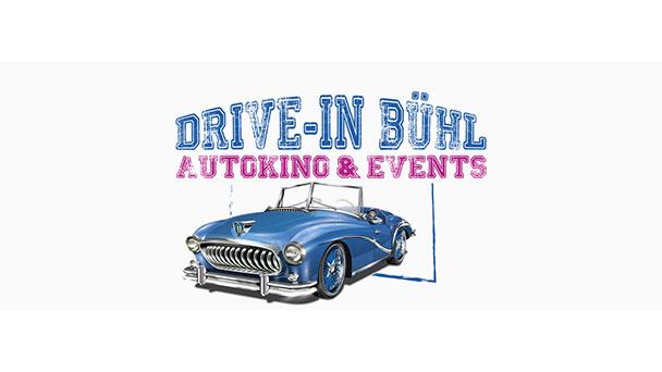 Drive In Bühl