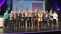Baden-Badener Rathaus vergibt Ehrenamtspreise – Bürger sollen Vorschläge machen