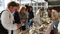 Gerade Weihnachtsmärkte geschlossen – In Gaggenau schon Ostern im Fokus – Vorbereitung für Ostermarkt im März