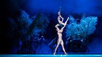 """Shakespeare in Baden-Baden – """"Tod in Venedig"""" und """"Ein Sommernachtstraum"""" vom Hamburg Ballett John Neumeier"""