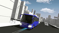 Spannendes Pilotprojekt E-Mobilität in Karlsruhe mit Partner aus Israel – EnBW testet Laden von E-Bussen während der Fahrt