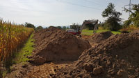 Rastatter Stadtverwaltung mit illegaler Müllentsorgung beschäftigt – Ein Verursacher geschnappt
