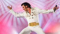 """""""Elvis & Band"""" in Gaggenau – """"Maskenpflicht"""" und """"Einbahnregelung"""""""