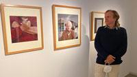 """Ausstellung im Rastatter Stadtmuseum: """"Trotzdem am Leben! Shoah-Überlebende in Porträts"""" – Fotograf und Historiker Eric Schütt zeigt Geschichten in Bild und Ton"""