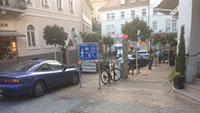 """OB Mergen gegen """"Erklärschilder"""" in Hector Berlioz-Anlage – """"Mir würden viele weitere Beispiele einfallen"""""""
