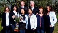 Baden-Badener Schach-Damen holen Deutsche Meisterschaft - OSG bereits bei den Männern erfolgreich