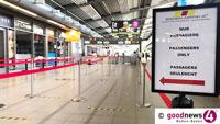 Immer mehr Flüge ab Baden-Baden – Vom FKB nach Moskau, Heraklion, Antalya, Zagreb,…