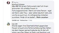 #SocialMediaBaden-Baden – Kommentare zu: Spekulationen um OB-Kandidatur von Alexander Uhlig – Drittimpfung ab 1. September in Baden-Baden – Baden-Baden mit immer neuen Rekorden – …