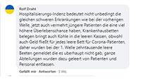 """#SocialMediaBaden-Baden – Kommentare zu: Streit vor Bürgerentscheid Fieser-Brücke – Baden-Badener Rathaus: Corona-Geschehen """"diffus"""" – Kaufhausgründer Franz Bernhard Wagener zum anonymen Flyer – …"""