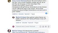 "#SocialMediaBaden-Baden – Kommentare zu ""Neue Baden-Badener Synagoge soll an historischen Platz"""