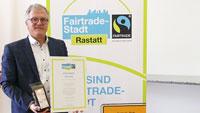 "Rastatt nun offiziell Fairtrade-Stadt – ""Soll keine leere Worthülse bleiben"""