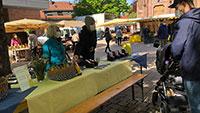 """Fairtrade-Produkte in Bühl gefragt – """"Wir freuen uns über so viel Solidarität mit den Menschen im Globalen Süden"""""""