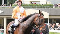 Comeback von Weltklasse-Jockey Kieren Fallon – Zum Auftakt der Großen Woche nochmals im Sattel