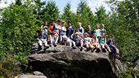 Pfingstferienfreizeit im Pädagogium Baden-Baden – Noch freie Plätze – Tagesexkursionen und Waldabenteuer