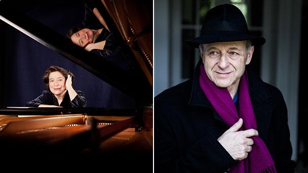 Grandioser Konzertabend im Festspielhaus Baden-Baden – Budapest Festival Orchestra mit Elisabeth Leonskaja und Iván Fischer
