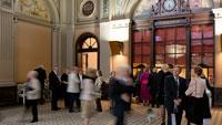 Festspielhaus Baden-Baden wieder mit Führungen hinter die Kulissen –  Hygiene-Konzept und Maskenpflicht