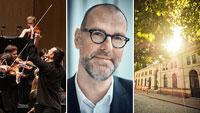 """Festspielhaus Baden-Baden folgt """"aus vollem Herzen"""" – Absage der Pfingstfestspiele"""