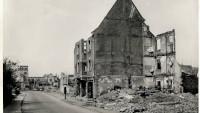 Gaggenau blickt auf seine tragische Geschichte – 200 Tote bei Fliegerangriffen im Zweiten Weltkrieg – Gottesdienste am 10. September