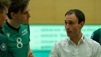 Bühler Volleyballer reisen nach Frankfurt – Online-live-Übertragung bei sporttotal.tv