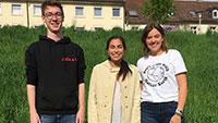 """""""Grüne Jugend Rastatt/Baden-Baden"""" gegründet – """"An der Zeit, dass auch die jungen Leute im Kreis Rastatt und Baden-Baden mitmischen"""""""