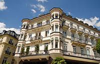Baden-Baden: Hier wohnen die wohlhabendsten Menschen