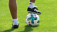 Geisterspiele sind nur ein Trost für die Fußballfans – Die Stars halten die Attraktion in der Bundesliga am Leben