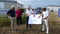 """Begehrtes Gewerbegebiet in Haueneberstein – Grundstücke im """"Wörnersangewand"""" ausverkauft"""